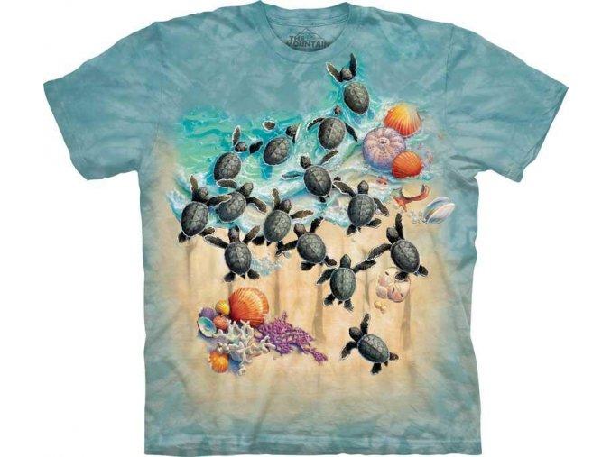 Tričko Malé želvičky - Dětské