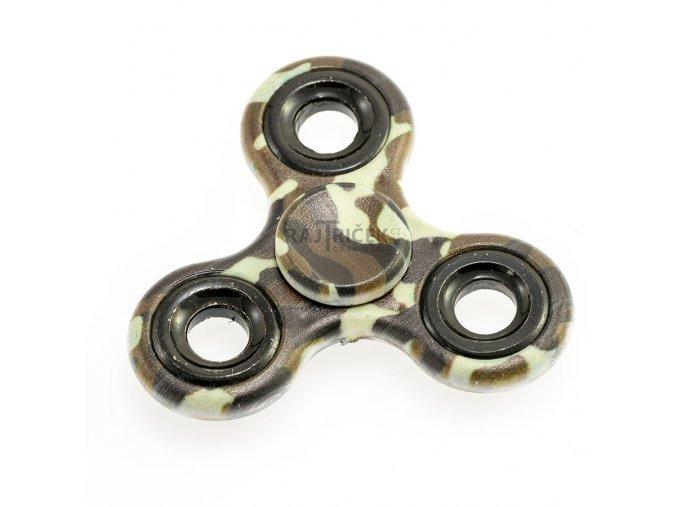 Fidget Spinner Barevný 8