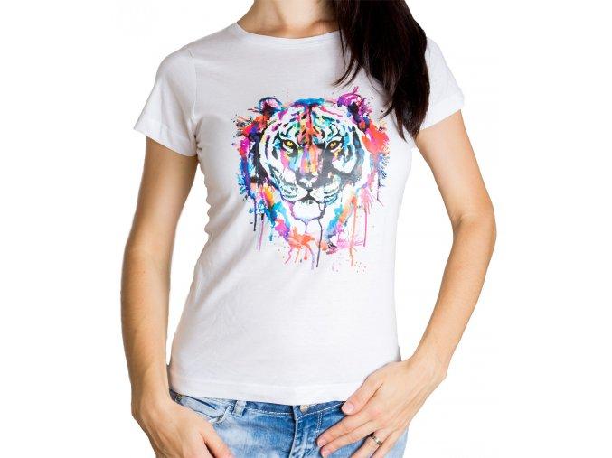 Tričko Tygr