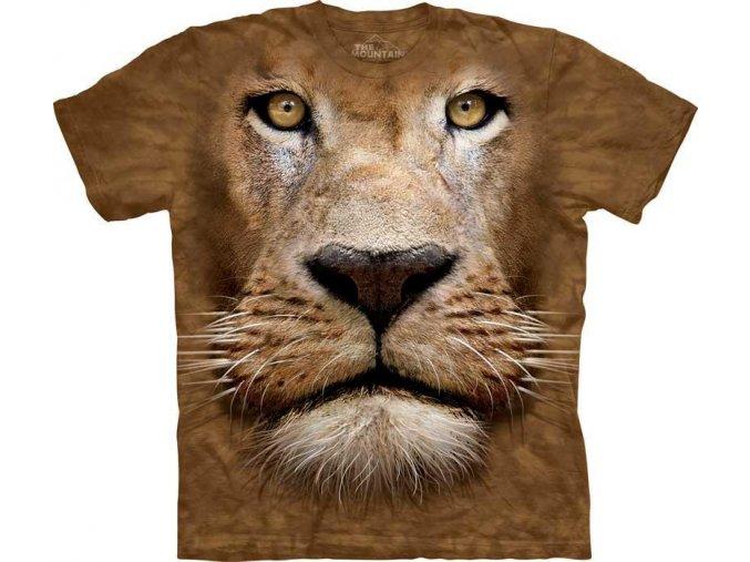 Tričko Lev - Dětské