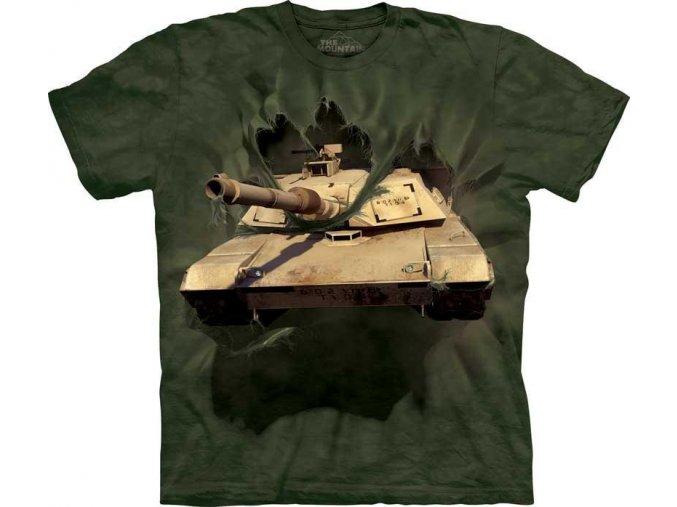 Tričko M1 Abrams Tank - Dětské