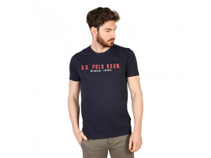 u.s.polo tričko 1