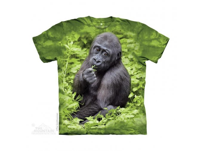 Tričko Gorila