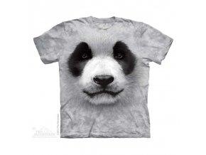 Tričko Medvídek Panda