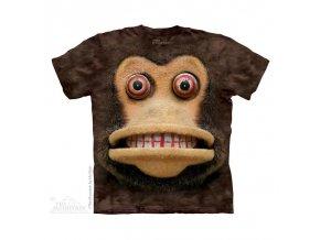 Tričko Plyšová Opička