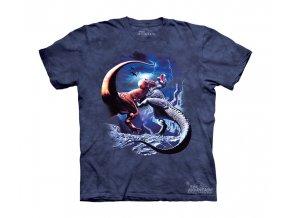 Tričko Dinosauři - Dětské