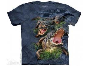 Tričko Krokodýli - Dětské