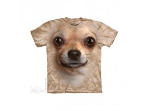 Tričko Čivava - Dětské