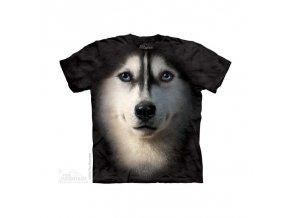 Tričko Husky - Dětské