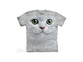 Tričko Kočička - Dětské
