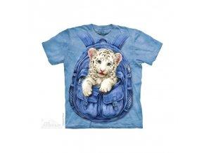 Tričko Tygřík v kapse - Dětské