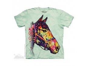 Tričko Kůň - Dean Russo