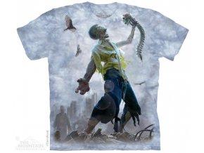 Tričko Zombie