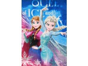 Frozen Deka - Královna Elza