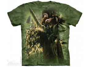 Tričko Lesní Orel