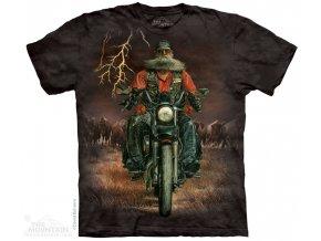 Tričko Motorkář