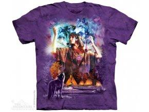 Tričko Duch indiánky - Spirit Maiden
