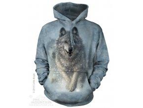 Mikina Sněžný Vlk