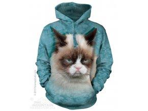 Mikina Grumpy Cat