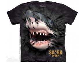 Tričko Breathru Shark