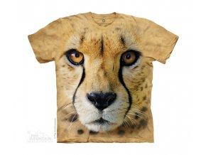 Tričko Cheetah - Dětské