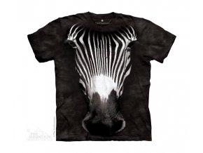 Tričko Zebra - Dětské