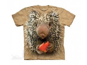 Tričko Dikobraz - Dětské