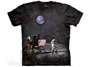 Tričko Přistání na Měsíci