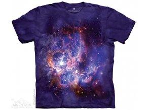 Tričko Vesmír