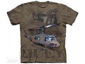 Trčiko U.S. Army Vrtulník