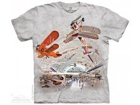 Tričko Letecké Muzeum