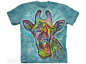 Tričko Žirafa - Dean Russo