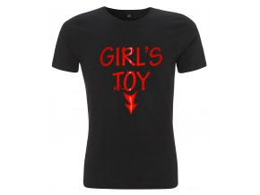 Tričko Girl's Toy SlimFit