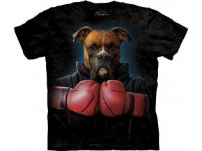 Tričko Boxer Rocky