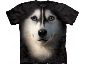 Tričko Sibiřan
