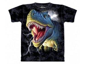 Bleskový Rex - 2017
