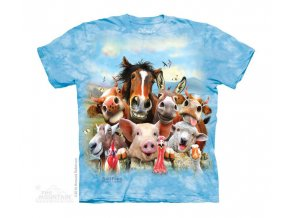 15 4981 kids t shirt
