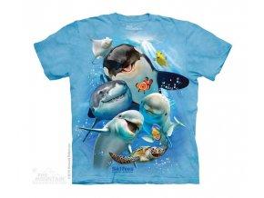 15 4986 kids t shirt