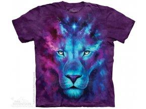 Tričko Lev Prvorozený