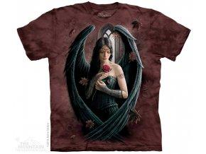 Tričko Andělská Růže