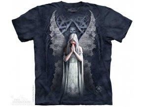 Tričko Pouze Láska Zůstává