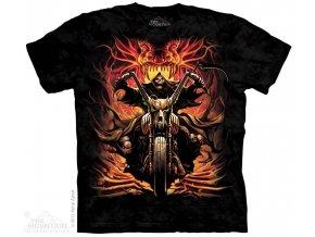 Grim Rider - Pánské tričko
