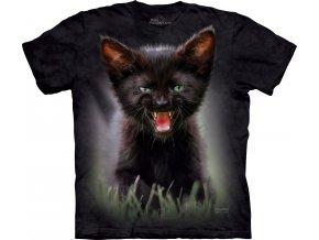 Tričko Kočička Princezna Leia