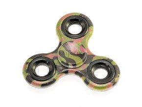 Fidget Spinner Barevný 4