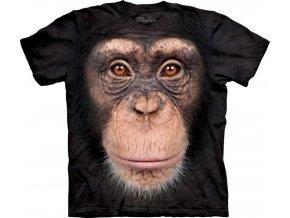 Tričko Šimpanz - 2017