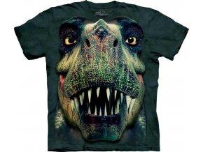 Tričko Rex - Dětské