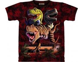Tričko Tyranosaurus Rex - Dětské