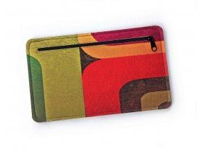 Ekologická peněženka - Modern