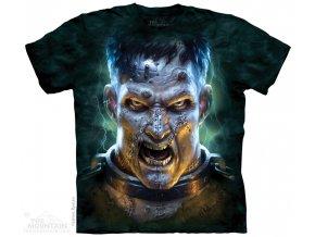 Tričko Frankenstein - 2017
