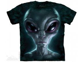 Tričko UFO